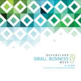 Celebrate Qld Small Business Week with us