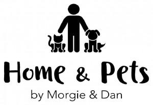 Home & Pets by Morgie & Dan