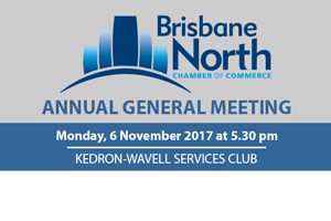 BNCC Annual General Meeting 2017