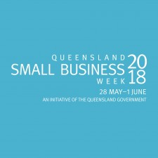Spoilt for choice at Small Business Week 2018