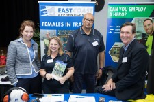 Record numbers at Trade Show 2018