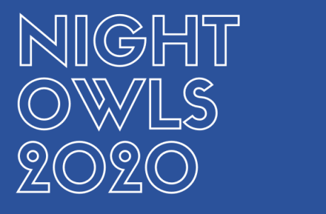 Night Owls networking February 2020