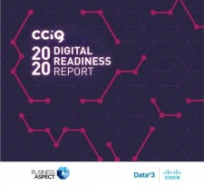 Tracking Digital Readiness