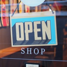 Shopfront grants now open