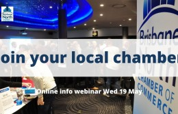 Join Your Local Chamber Information Webinar